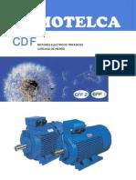 Catalogo CDF SDF1