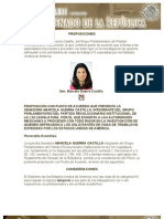 03/12/12 - Investigación de quienes defraudan a los solicitantes de visas de trabajo H2 expedidas por los Estados Unidos