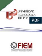 Presentación FIEM 08 III