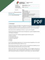 Informações-Prova de Exame Nacional de Latim A 2013