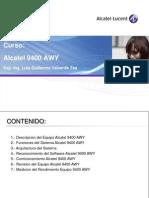 Curso 9400 AWY - Alcatel Lucent