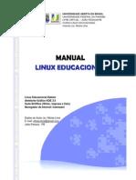 Manual Linux Edu