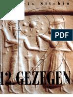 Zecharia Sitchin - 12. Gezegen