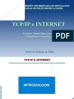 Curso TCP IP OSIPTEL