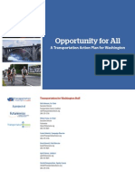 Transpo4WA Opportunity for All Action Plan 2012-12-20 Reduced