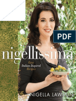 Recipes From Nigellissima