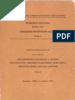 Milorad Ekmecic - Istorijski Znacaj Ustanka u Bosni i Hercegovini 1875-1878
