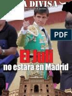 Revista La Divisa 21 diciembre 2012