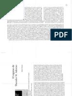 Héctor Vizcaino - Reseña de Jacobo Muñoz (ed.) Melancolía y verdad. Invitación a la lectura de Th. W. Adorno