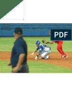 SCU, rendimiento jugadores Santiago de Cuba en sub-serie  vs Industriales