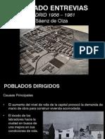 POBLADO ENTREVIAS (MADRID)