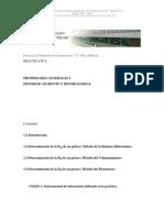 Práctica Nº 1 _Propiedades generales-densidad