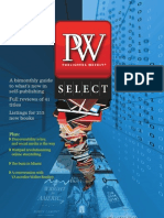PW Select December 2012