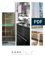 Brochure Casaitalia