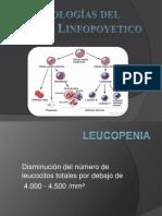 patologiadelsistemalinfopoyetico-091106124234-phpapp02