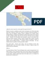 Exposición Pompeya- catástrofe bajo el Vesubio (trabajo de alumnos)
