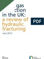 Fracking Revisión