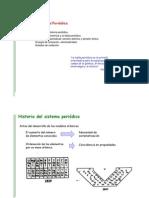 1ª profesora-Tema 2 Sistema periodico 10-11