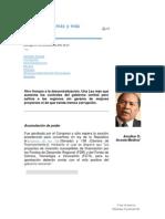 Las regalías.docx mas centralismo-Amylcar Acosta