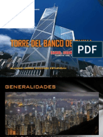 TORRE DEL BANCO DE CHINA