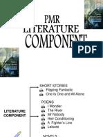 PMR LITERATURE