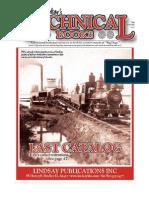Lindsay Technical Books Last Catalog