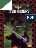 Eddings, David - Cronicas de Mallorea 5 - La Vidente de Kell