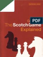 The Scotch Explained - Gary Lane