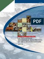 La situation mondiale des péches et de l'aquaculture 2012