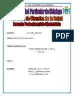 62606015 Historia de La Salud Publica
