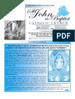December 16 2012 Bulletin