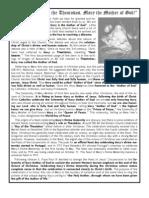 December 30 2012 Bulletin