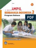 Bahasa Indonesia XI