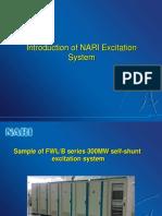 NES5100 Excitation