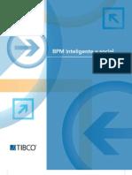 TIBCO BPM Inteligente y Social