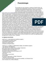 Paracletologia