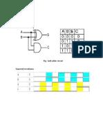 Ecad & Vlsi Lab Manual