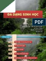 Da Dang Sinh Hoc