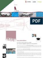 Anteproyecto Casa del Agua
