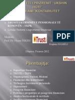 Sistemi i raportimit financiar