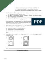 (Www.entrance-exam.net)-Karnataka State Board Secondary Examination SSLC (Class 10) Mathematics Sample Paper 1