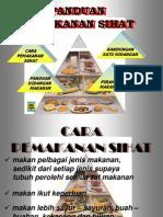 pemakanan sihat