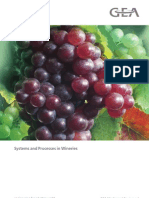 BE Systems a.processes From GEA WS in Wineries En