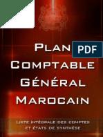 Plan Comptable Marocain