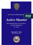 Active Shooter 2012 Edition