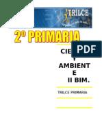 CIENCIA  Y  AMBIENTE 2ª II