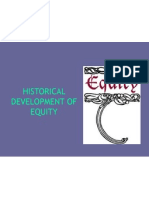 1. Equity (1)