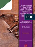 La utilidad social del castigo en la sociedad medieval