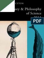 56066785 Princeton University Press History Philosophy of Science 2011
