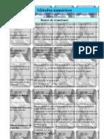 Formulas Metodos numericos (by Carrascal)